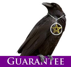 raven jewelry